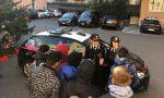 Cultura della legalità: i carabinieri aprono le porte agli studenti