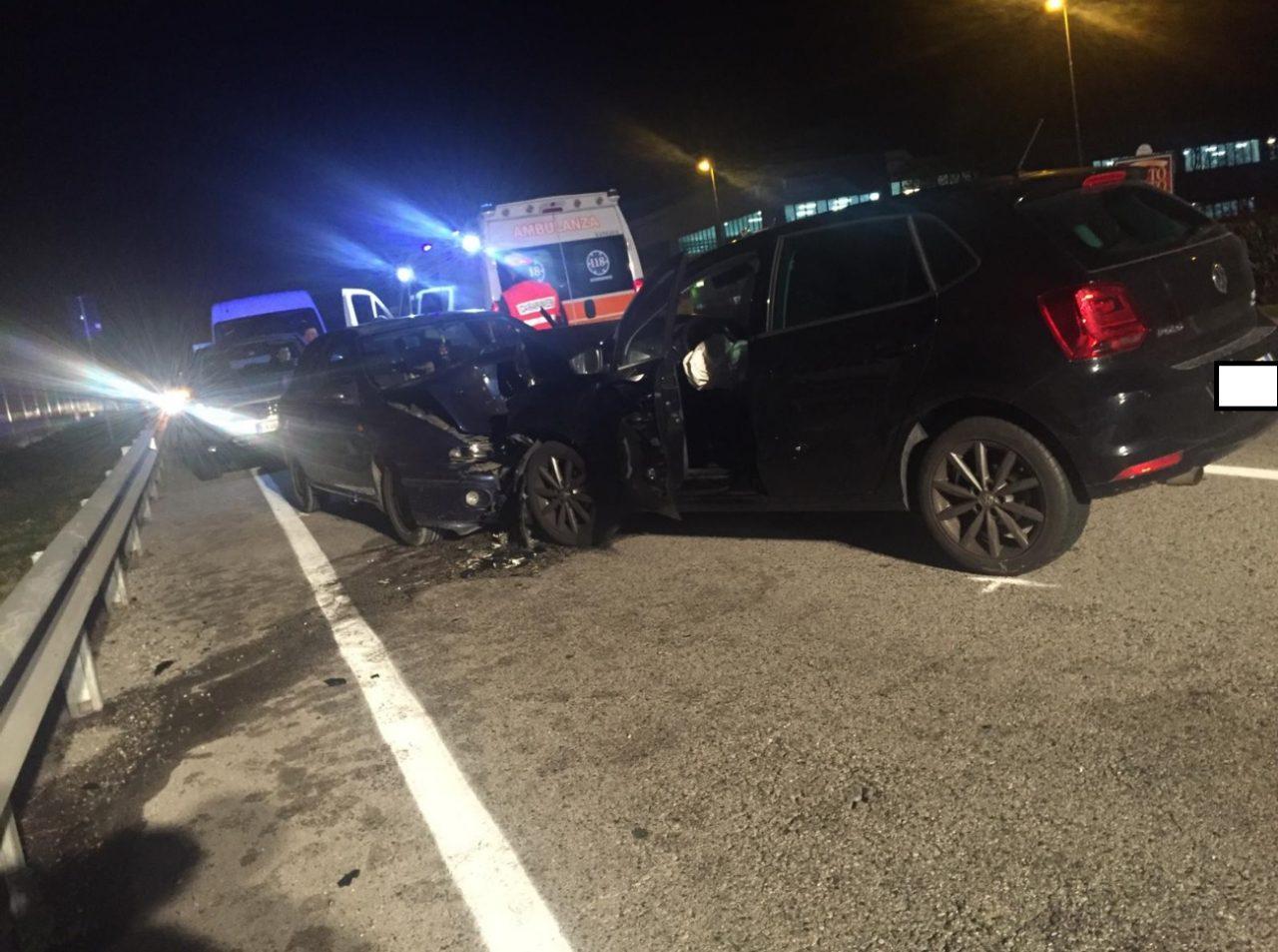 Incidente sulla strada regionale 11, code lunghissime a Peschiera FOTO E VIDEO