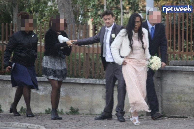 matrimonio Felicetti