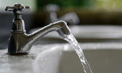 Ordinanza Sboarina: consumo limitato dell'acqua potabile fino al 31 agosto