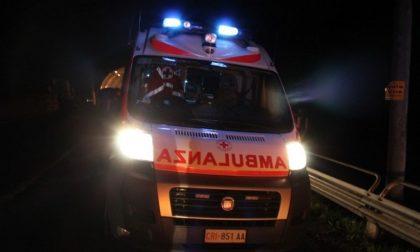 Incidente a Sant'Anna, automobilista muore sul colpo