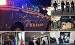 Il 2018 della polizia di Stato: reati in diminuzione e rinforzi tra le pattuglie