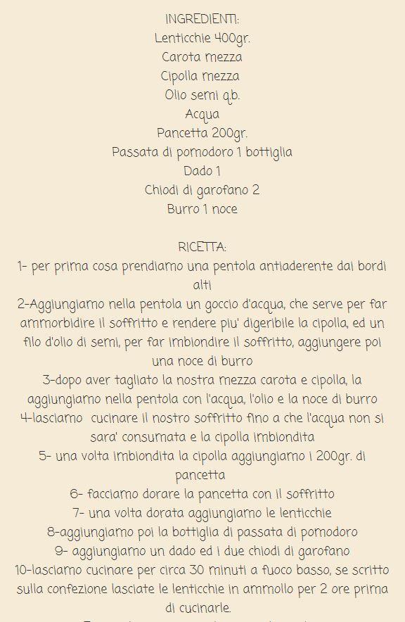 Capodanno 2019: non solo cotechino e lenticchie in Brianza. La storia dell'assemblamento di questa immancabile leccornia, apprezzata e preparata in tutta Italia. Le sapete preparare le lenticchie alla Veneta?