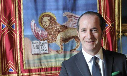 """Bilancio Veneto, Zaia: """"Siamo una regione tax free"""""""