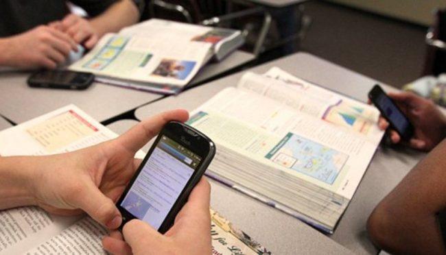 Alpo, incontro sull&#8217&#x3B;uso dello smartphone in età scolare