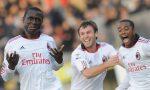 Villafranca Calcio acquista l'ex Milan Rodney Strasser