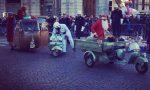 L'epifania del vigile a Verona