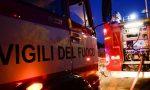 Esplosione in una casa a Caldiero, tre feriti tra cui un bambino
