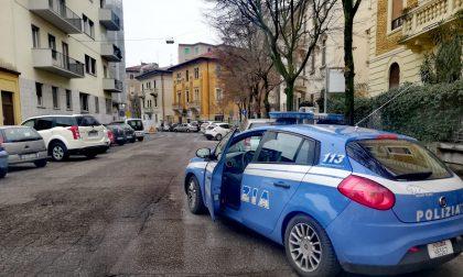 La Polizia ferma un ricercato di nazionalità romena