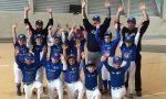 Torneo di baseball per bambini a Villafranca