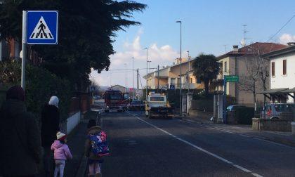 Terzo incidente in 24 ore a Villafranca: è grave