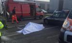 Morte per asfissia a Villafranca
