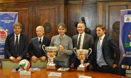 Coppa Italia di pallavolo femminile