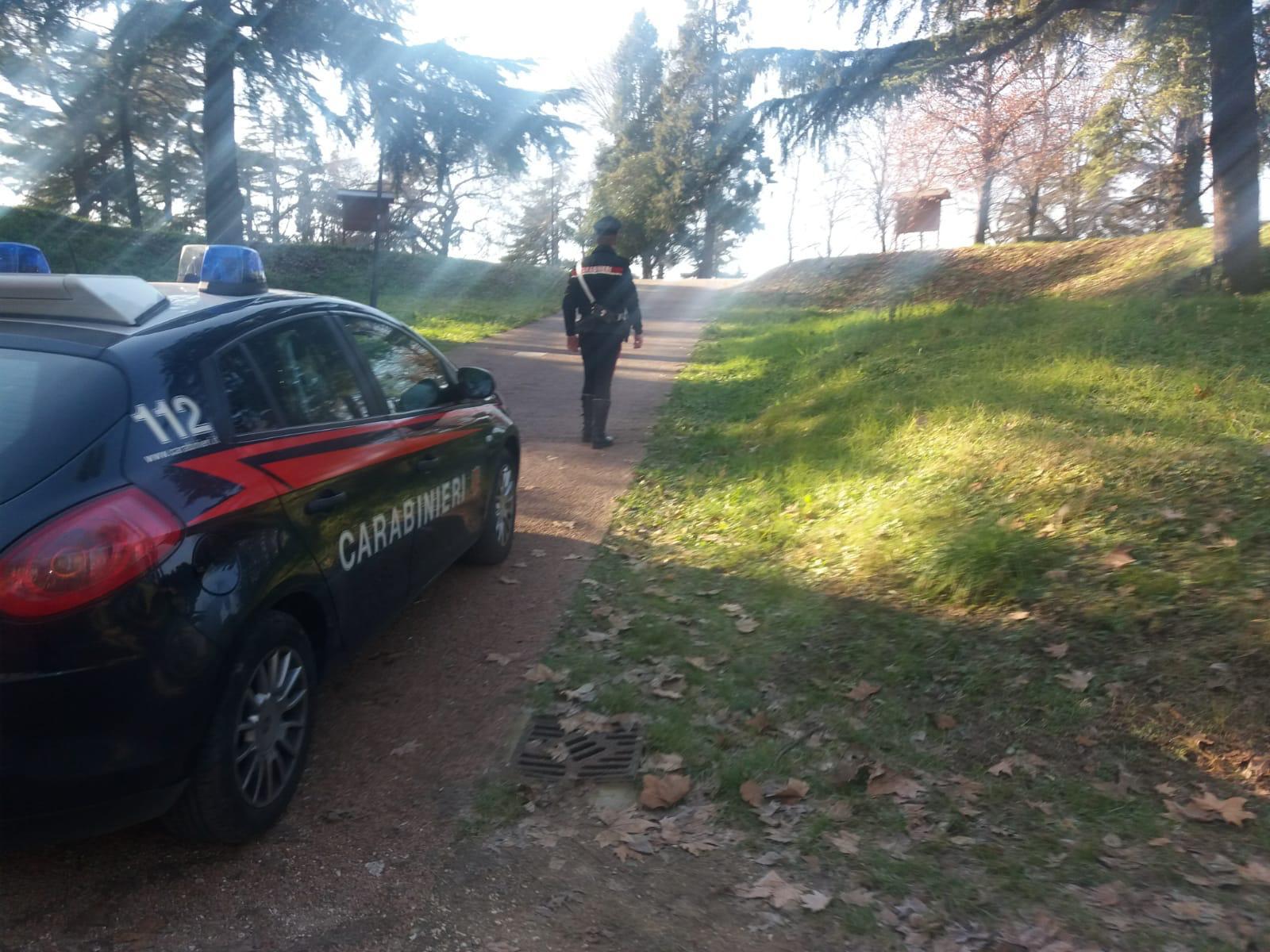 Week end di fuoco: tre arresti in città. Droga, evasione e furto aggravato, i carabinieri della stazione veronese hanno assicurato alla giustizia altre tre persone.