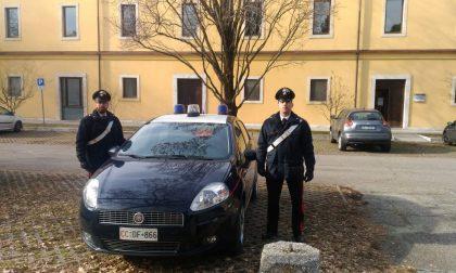 Evade dai domiciliari, arrestato un uomo a Garda