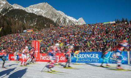Presentata a Cortina la candidatura alle olimpiadi invernali 2026