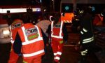 Cinghiali in A1 causano tragedia: un morto e 10 feriti nella notte