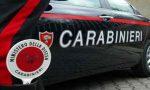 Assalto a colpi d'ascia al casello di Piacenza d'Adige
