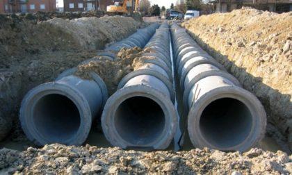 Riqualifica acquedotto di Peschiera del Garda al via