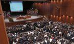 Centinaia studenti in Gran Guardia per ricordare la Shoah