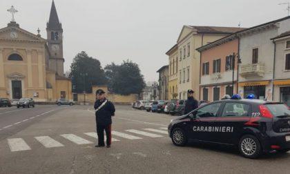 Ladro di navigatori satellitari arrestato a Zevio