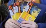 Lotteria Italia, venduti 6,7 milioni di biglietti