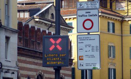 A Verona nasce l'app per i parcheggi in Ztl