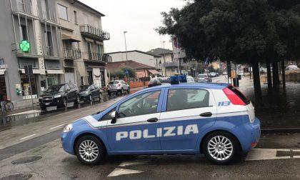 Resistenza a Pubblico Ufficiale a Verona arrestato un irregolare
