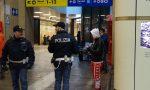 Arrestato un ricercato che si aggirava nella stazione di Porta Nuova