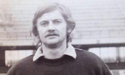 Morto Roberto Ranghino, terzino dell'Hellas Verona