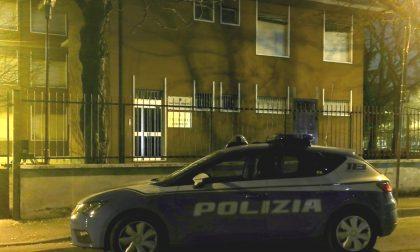 Scuole elementari Giuliari di Verona tentativo di furto