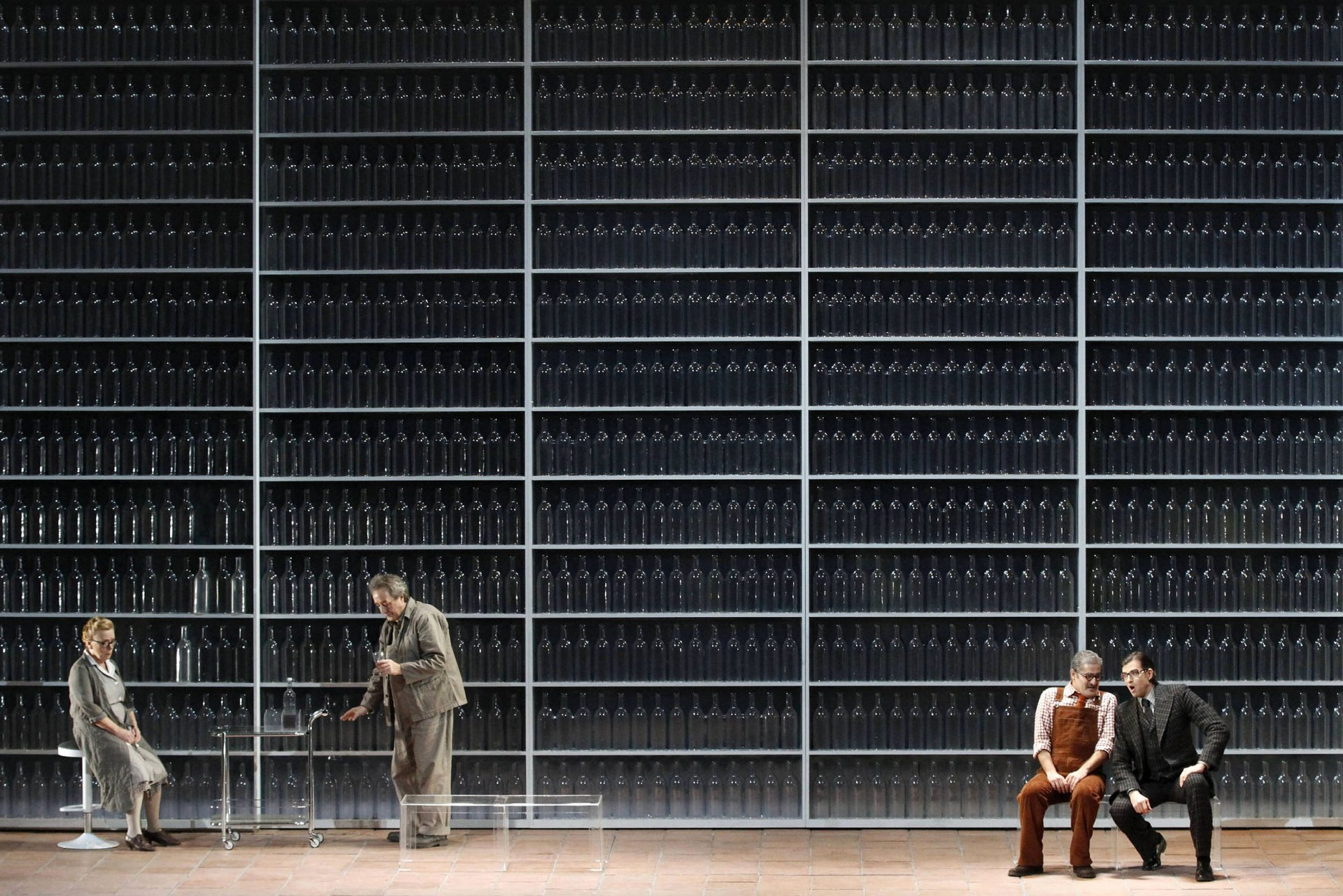 Don Pasquale, torna nell