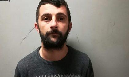 Catturato nella notte il detenuto fuggito dal Tribunale di Brescia