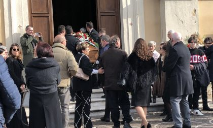 Sambo saluta Roberto Perlini