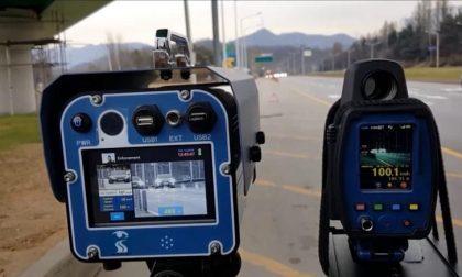 Autovelox Verona, i controlli della velocità da lunedì 25 febbraio a domenica 3 marzo