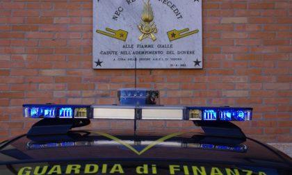 Contrabbando di gasolio a Verona sequestrati 100mila litri