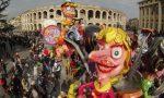 Sfilata carnevale Verona, venerdì chiusura anticipata delle scuole