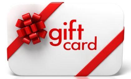 """Gift card come funzionano: """"C'è poca chiarezza"""""""