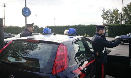 Tentano di rubare da un capannone, arrestati due ladri a Bussolengo