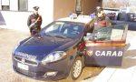 Maltrattava da tempo la moglie, lei chiama i carabinieri e lo fa arrestare