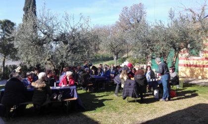 Le imprenditrici di Coldiretti Treviso nel veronese alla scoperta dell'olio e dell'Amarone