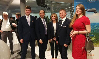 Aeroflot Russian Airlines collega Verona con il mondo