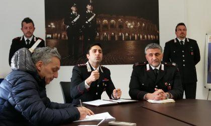 Bussolengo ruba due volte in pochi minuti e poi aggredisce i Carabinieri