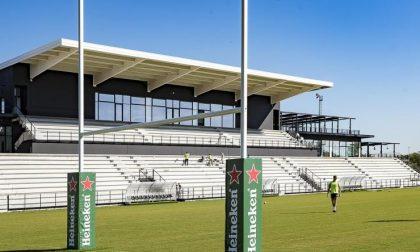 Legionella al Payanini Center di Rugby acqua interdetta