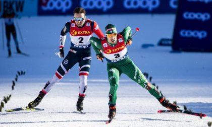 """Coppa del Mondo a Cogne, """"Paradiso"""" dello sci nordico"""