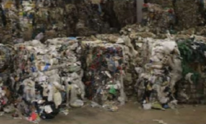 Traffico illecito di rifiuti ecco le FOTO di quelli veronesi