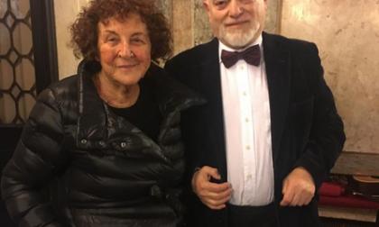 Marisa Tumicelli ospite del Carnevale dell'Ateneo Veneziano