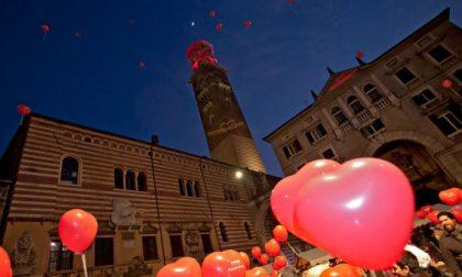San Valentino a Verona si fa in quattro, ecco tutti gli eventi fino a domenica