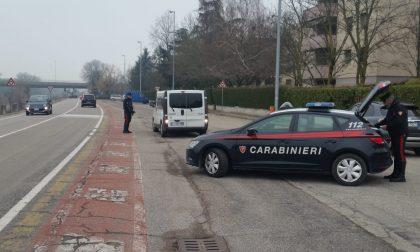 Carabinieri di Verona tre arresti in poche ore