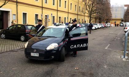 """Furto di rame a Cerea arrestata coppia """"internazionale"""""""